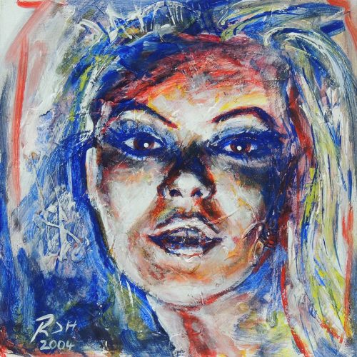 My Lady 3 - Russ Horne