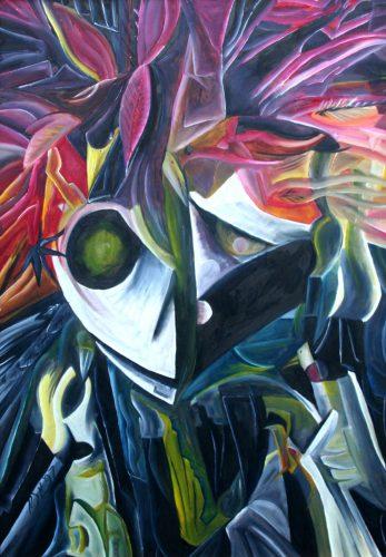 Toxin #3 - Russ Horne